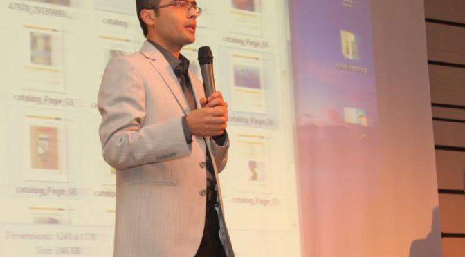 علی جاهدی-مشاور