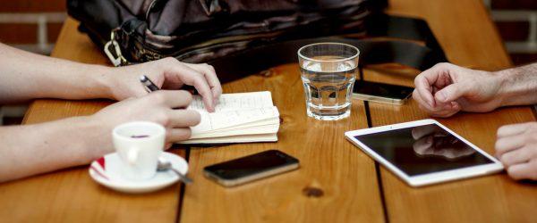 مصاحبه مشتری مشاور جاهدی