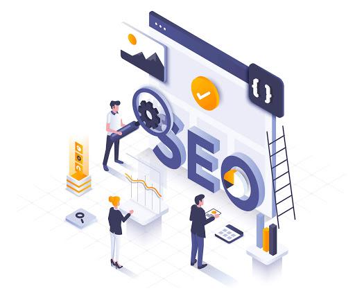 کانال کشش موتور جستجو مشاور کسب و کار