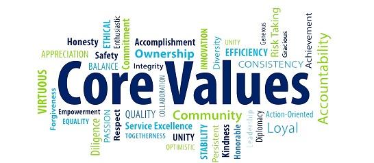 دانش بنیان ارزش محوری