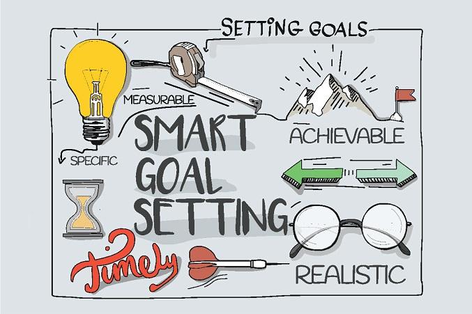 مشاور هدف گذاری و نوآوری جاهدی